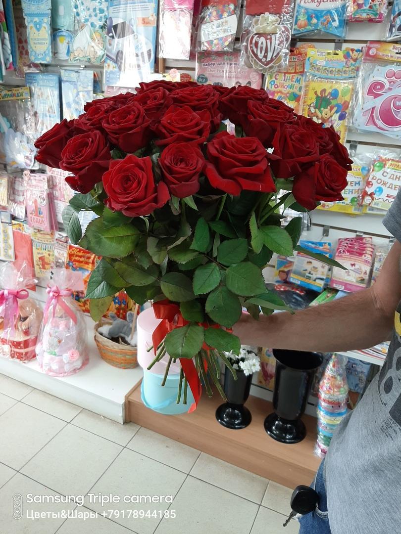 Доставка цветов в казань по россии отзывы